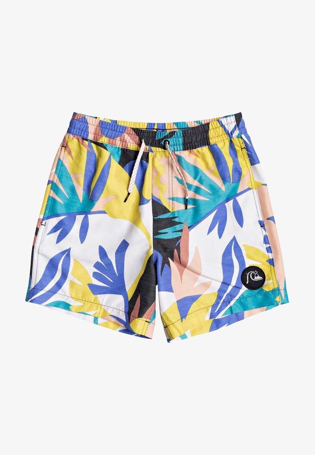 Zwemshorts - multi-coloured