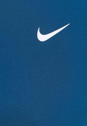 BRA - Sport-BH med medium stöd - court blue/white