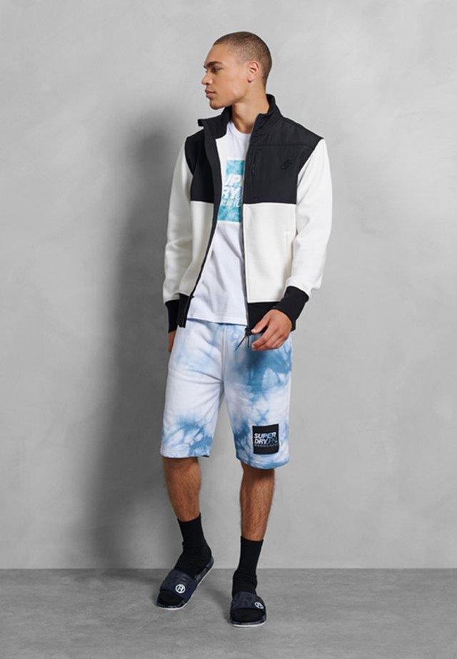 Shorts - china blue