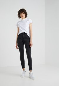 Won Hundred - MARILYN - Jeans Skinny Fit - charcoal - 1