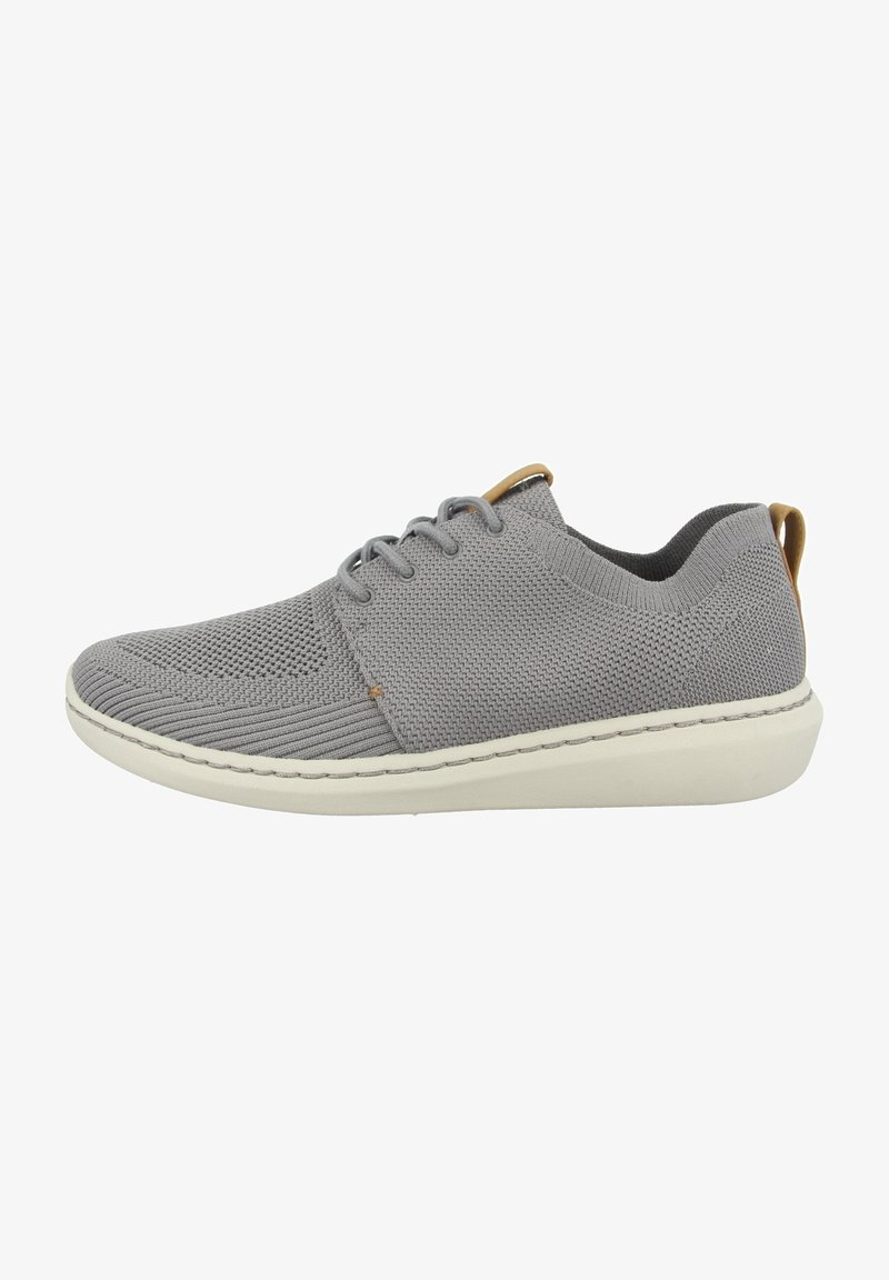 Clarks - Sneakers laag - grey