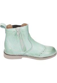 Ricosta - DALLAS - Classic ankle boots - jade - 5