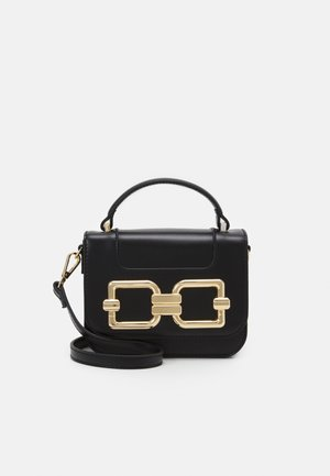 LOTHAREWEN - Handbag - jet black
