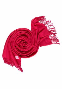 Cecil - SOFTER - Scarf - rot - 3