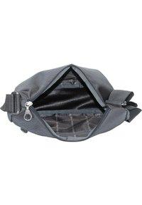 Mandarina Duck - Across body bag - steel - 3