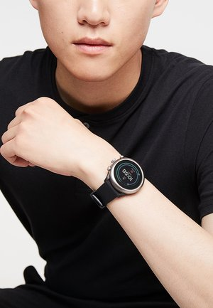 SPORT SMARTWATCH - Smartwatch - schwarz