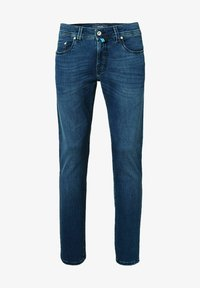 Pierre Cardin - LYON TAPERED - Jeans Tapered Fit - blue - 3