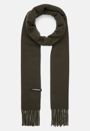 CHAMP SOLID SCARF - Huivi - army green