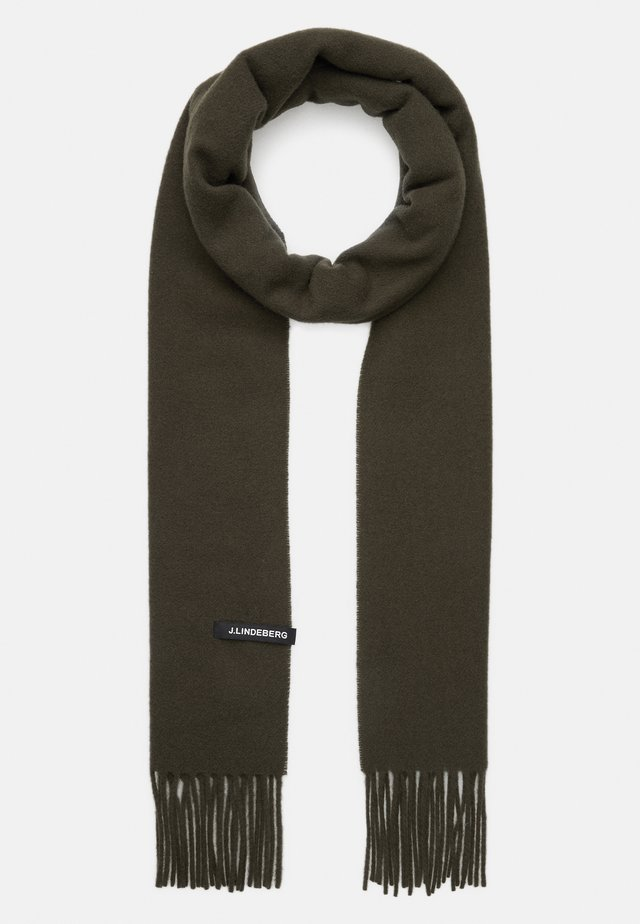 CHAMP SOLID SCARF - Sciarpa - army green