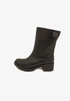 Botas para la nieve - black