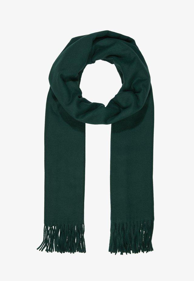 Sciarpa - dunkelgrün
