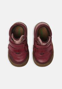 Froddo - MIROKO TEX - Classic ankle boots - bordeaux - 3