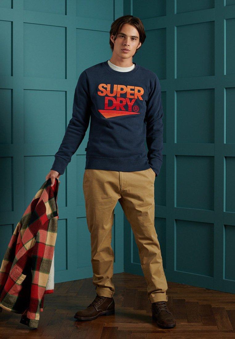Men LIMITED EDITION EMBROIDERY FADE - Sweatshirt