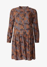 Indiska - Day dress - rust - 4
