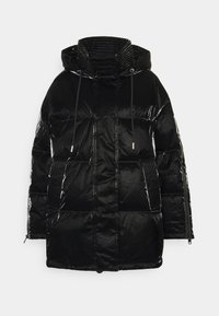 Diesel - W-DERK JACKET - Down coat - black - 0