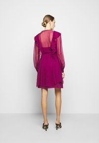 Alberta Ferretti - ABITO - Cocktail dress / Party dress - violet
