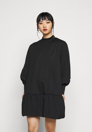 VMBELLE SHORT DRESS - Robe d'été - black