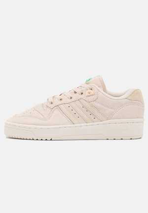 RIVALRY - Trainers - halo ivory/chalk white