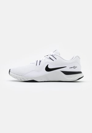 RENEW RETALIATION TR 2 - Scarpe da fitness - white/black/photon dust