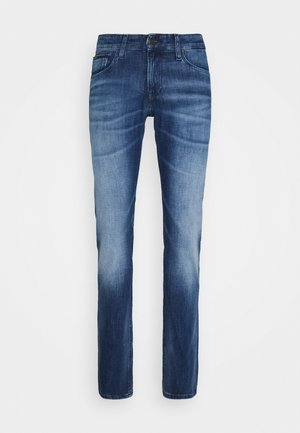 SCANTON SLIM - Slim fit jeans - blue denim