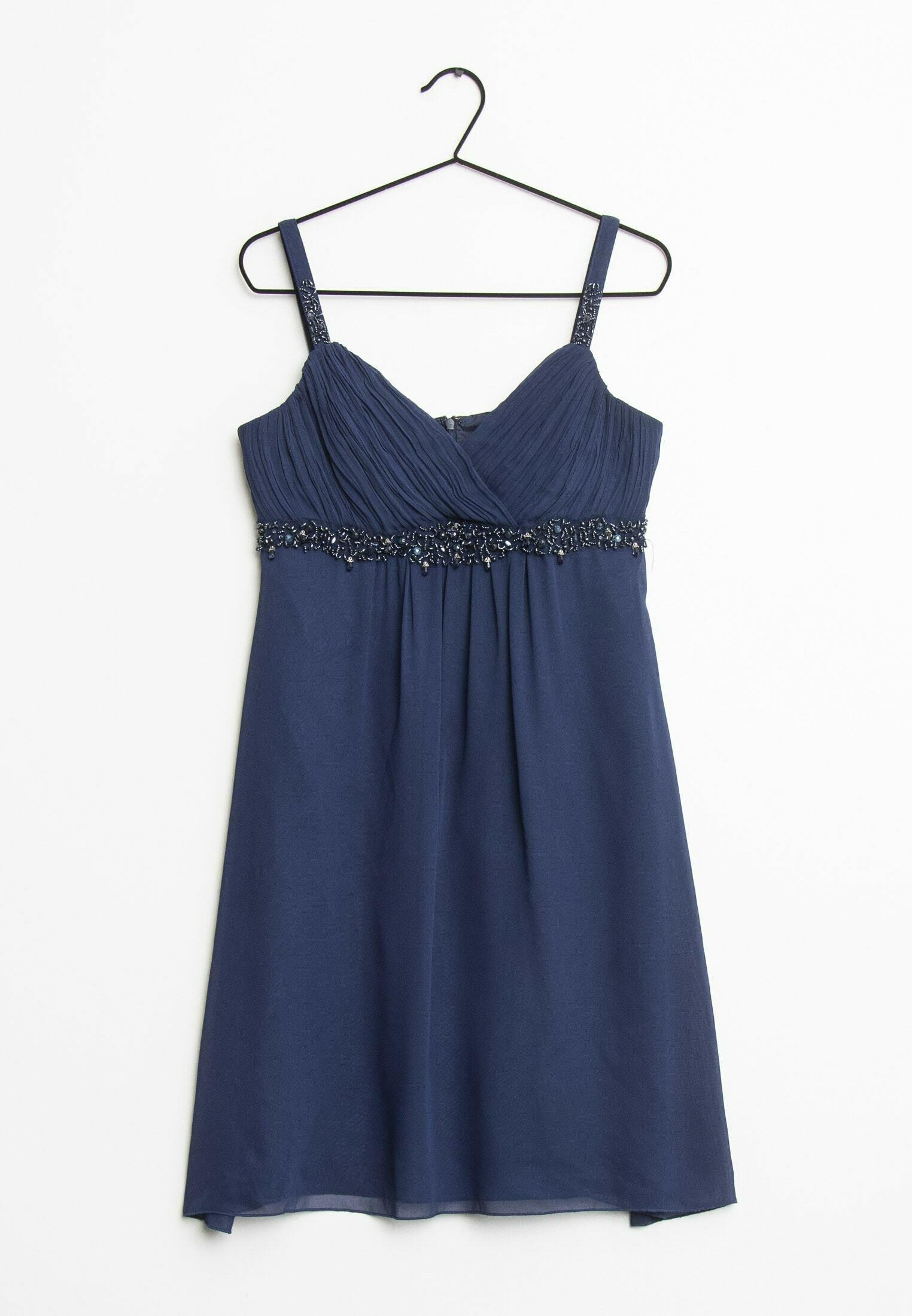 Cocktailkleid/festliches Kleid   blue
