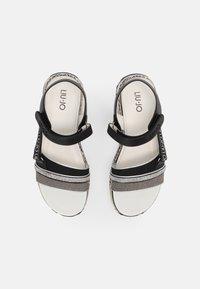LIU JO - Sandals - black - 3