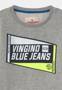 Vingino - NELENO - Sweatshirt - grey mele - 2