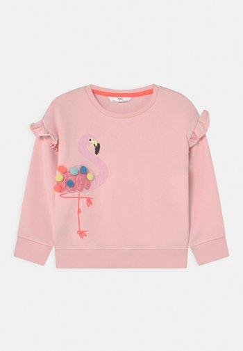 FLAMINGO  - Sweatshirt - pink
