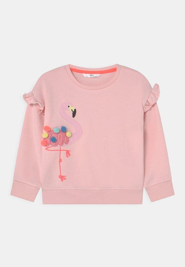 FLAMINGO  - Sweatshirts - pink