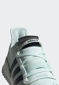 adidas Originals - U_PATH RUN SHOES - Trainers - green - 5