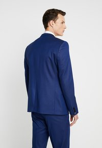 Shelby & Sons - COFTON TUX SUIT - Completo - navy - 3