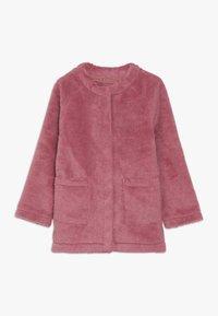 Friboo - Zimní kabát - pink - 0