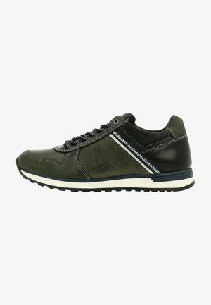 CRAGEN - Sneakers laag - olv blk