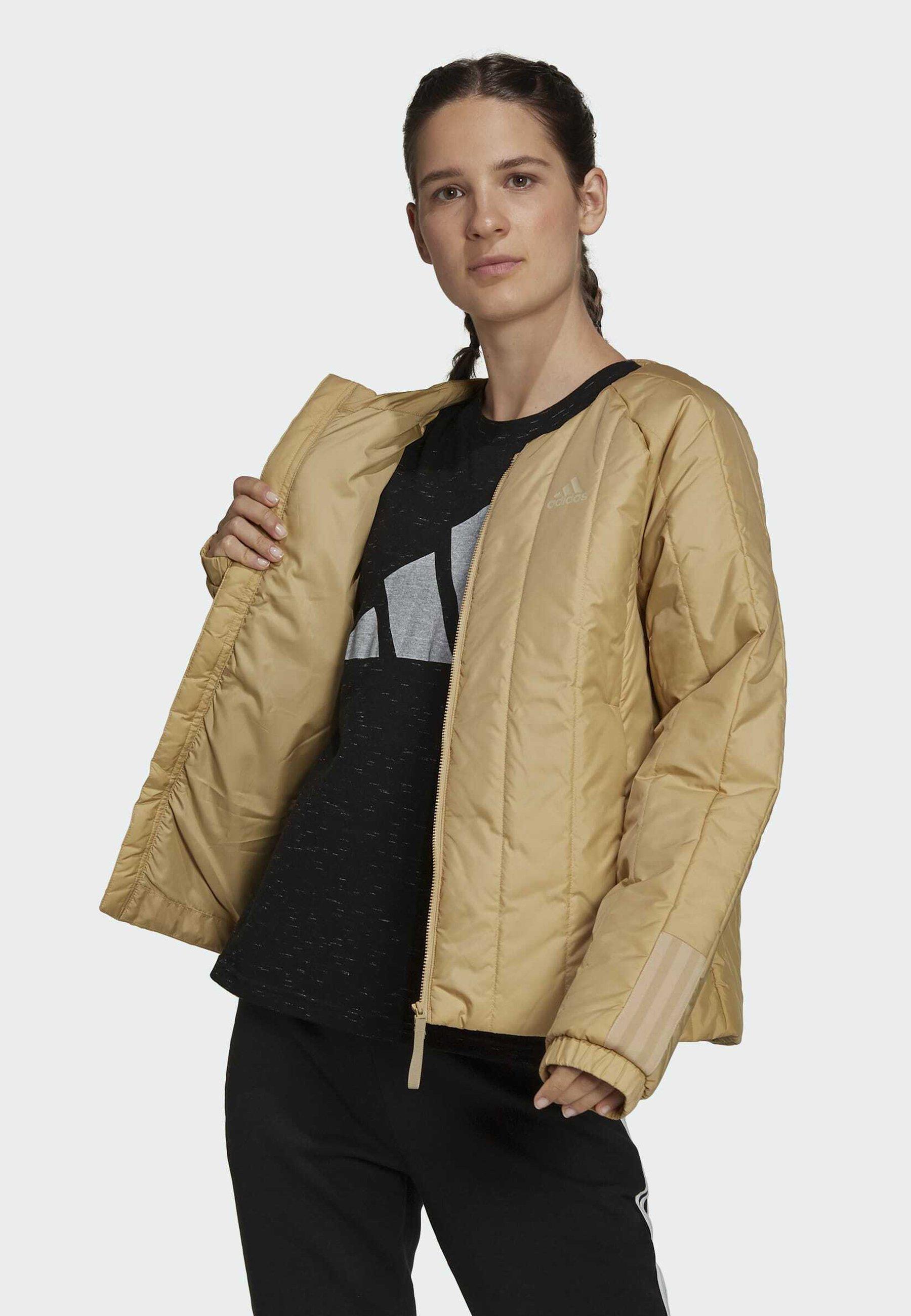 Women ITAVIC 3-STRIPES - Light jacket