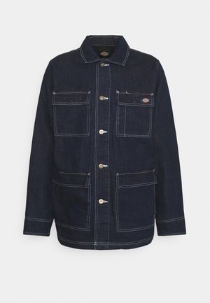 MORRISTOWN - Denim jacket - blu