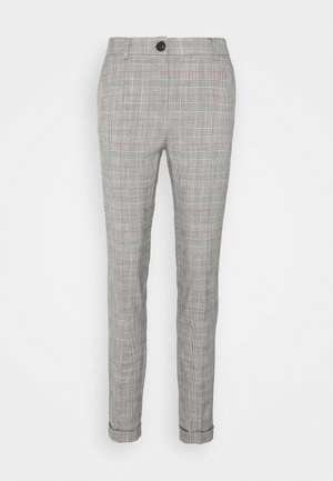 BASTIEN - Trousers - grey