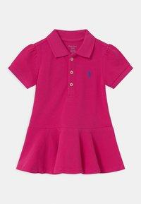 Polo Ralph Lauren - Polo shirt - accent pink - 0