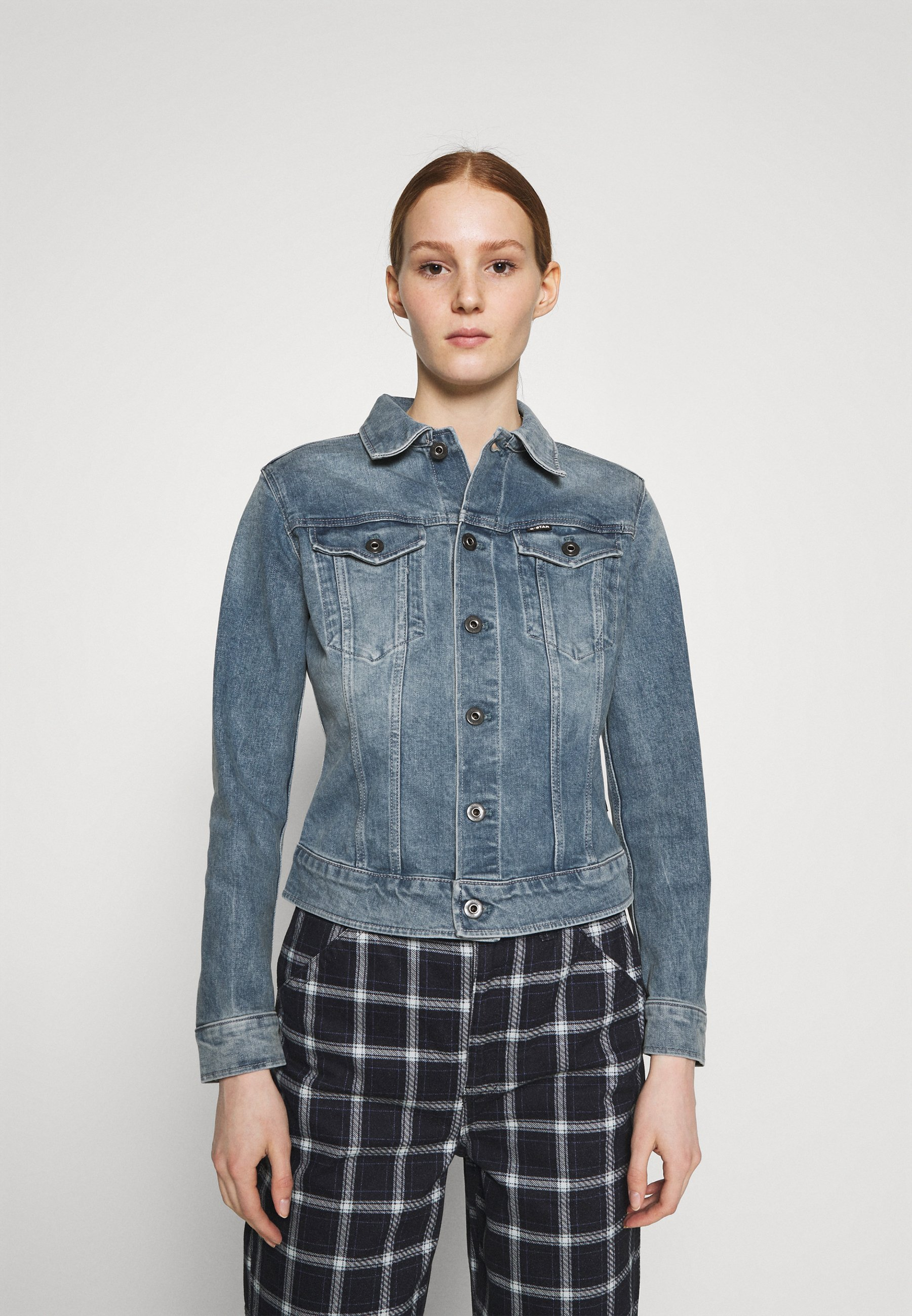 Women 3301 SLIM - Denim jacket