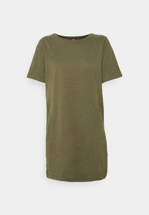 ONLBAILEY LONG - T-shirt basic - kalamata