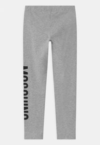 MOSCHINO - Leggings - Trousers - grey - 1
