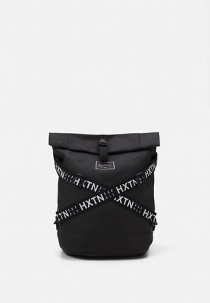 UTILITY PULSE BACKPACK UNISEX - Mochila - black