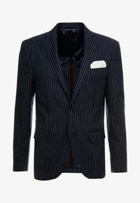 Piazza Italia - GIACCA - Suit jacket - blue - 3