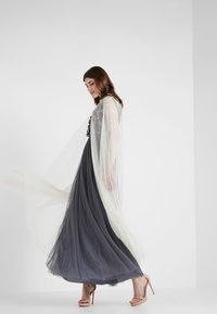 Needle & Thread - MAGDALENA BODICE MAXI GOWN - Robe de cocktail - vintage navy - 1