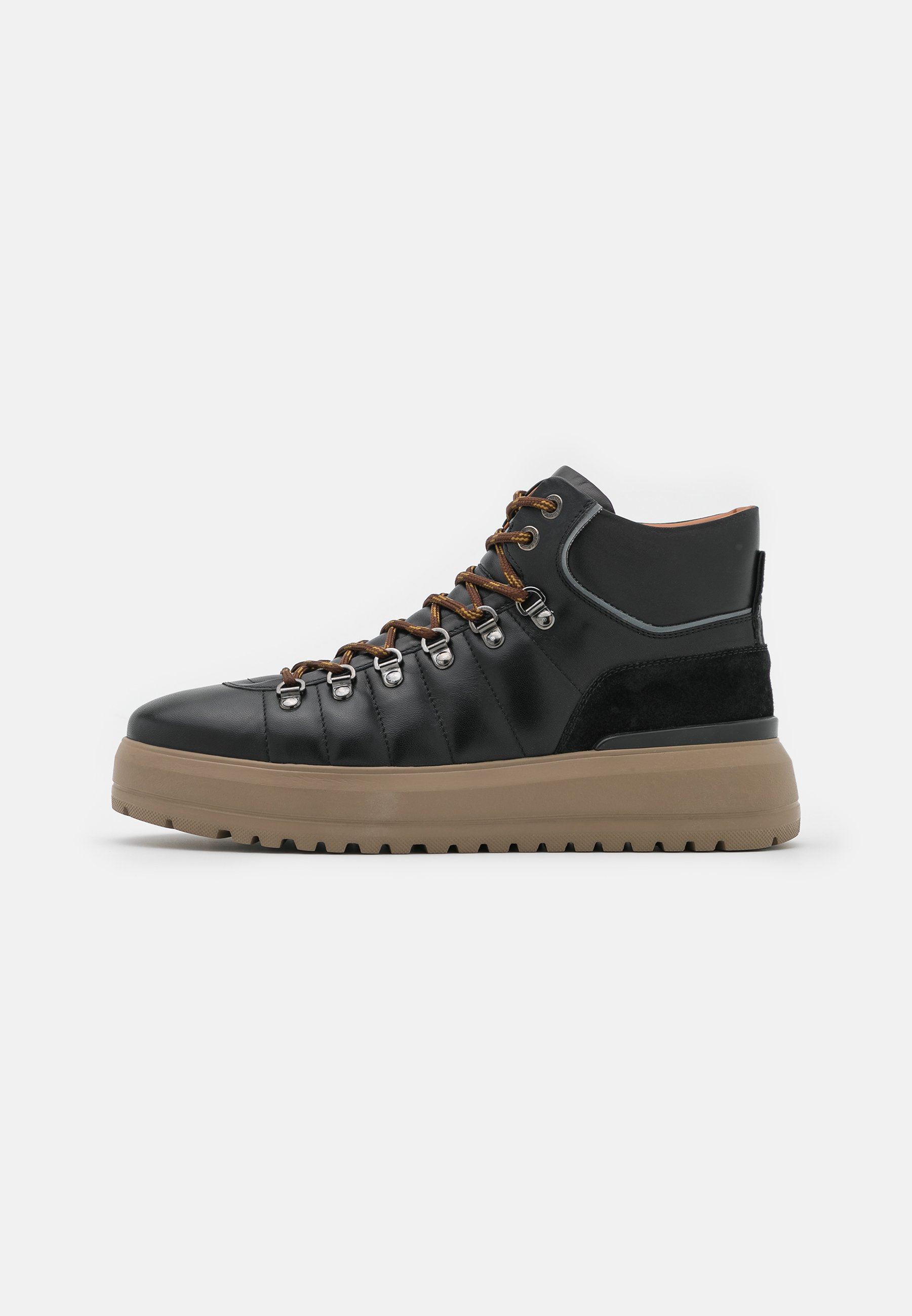 Men ANTWERP - Lace-up ankle boots