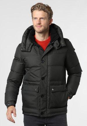 Down jacket - tanne