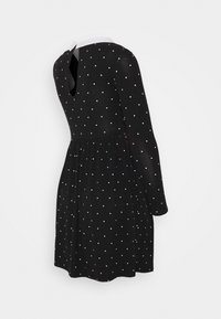 Envie de Fraise - CAROLANE - Sukienka z dżerseju - black - 1