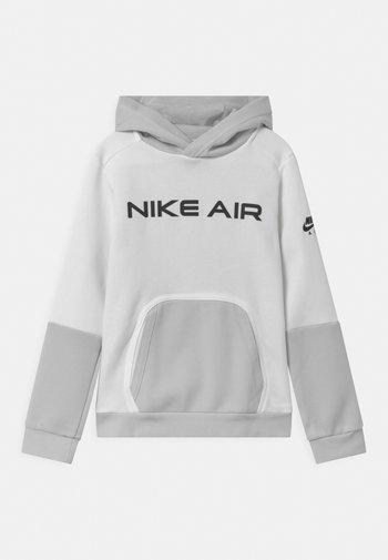 AIR - Jersey con capucha - white/photon dust/black
