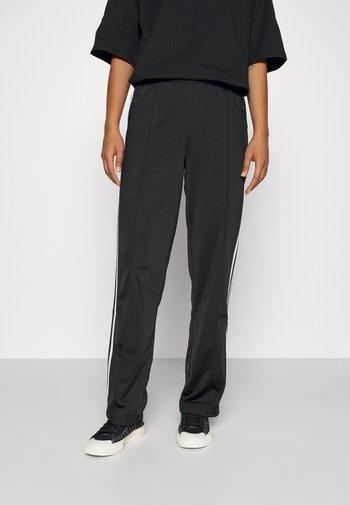 FIREBIRD TP PB - Pantalones deportivos - black