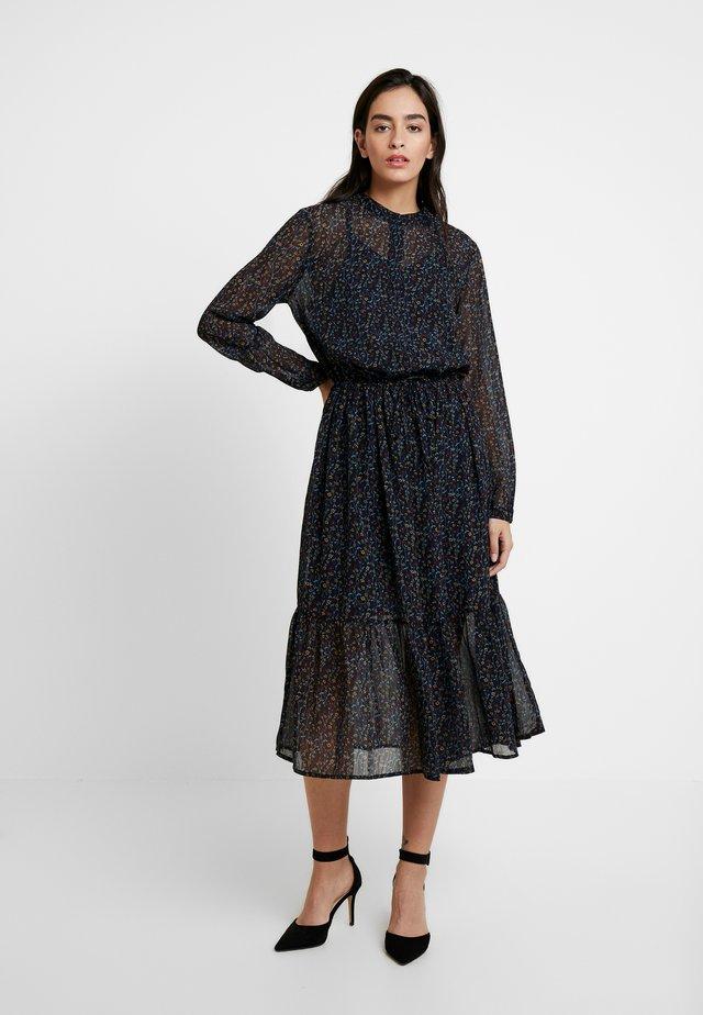 ROSALIE DRESS - Denní šaty - sky captain