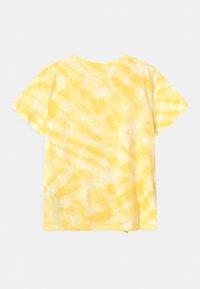 Abercrombie & Fitch - Triko spotiskem - yellow - 1